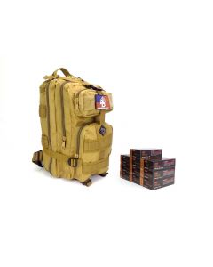 RTAC 9mm Assault Backpack - PMC 9A