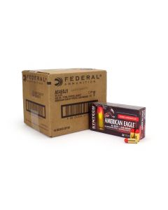 Federal American Eagle Syntech .45 ACP 230 Grain TSJ (Case)
