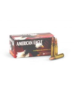 Federal American Eagle 5.7x28mm 40 Grain FMJ