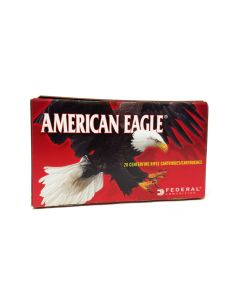 Federal American Eagle 6.8 SPC 115 Grain FMJ Case AE68A-CASE