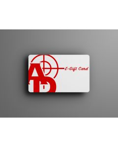 Ammunition Depot Gift Card