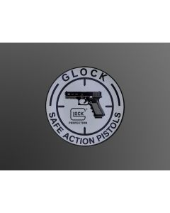 Glock Safe Action Decal