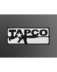 Tapco Logo Decal