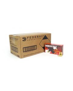 Federal American Eagle .45 ACP 230 Grain FMJ Case