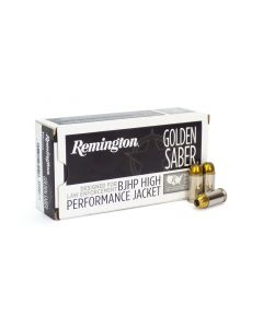Remington .45 ACP 185 Gr +P BJHP (Box)
