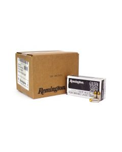 Remington .45 ACP 185 Gr +P BJHP (Case)