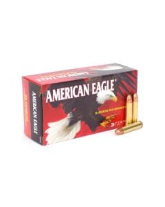 Federal American Eagle .30 Carbine 110 Gr Metal Case FMJ (Box)
