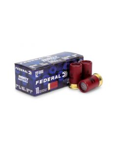 "Federal Mini Shotshell 12 Ga 1.75"" #8 Shot (Box)"