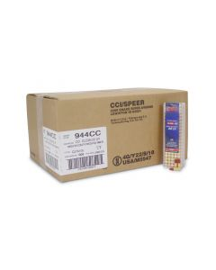 CCI Clean 22 LR High Velocity Ammo 40 Gr Red Poly Coated (Case)