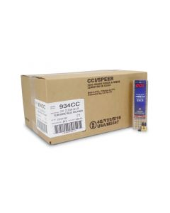 CCI Clean .22 LR 40 Gr Subsonic Poly Coated - Blue (Case)