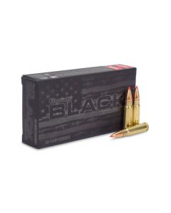Hornady Black 7.62x39 123 Grain SST (Box)