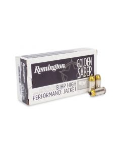 Remington Golden Saber .45 ACP 185 Gr JHP (Box)