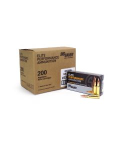 Sig Sauer Elite Performance .308 WIN 168 Gr OTM Case E308M1-20-CASE