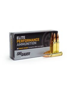 Sig Sauer Elite Performance .308 Win 175 Gr OTM