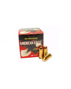 Federal American Eagle .45 ACP 230 Grain FMJ Case AE45A50-CASE