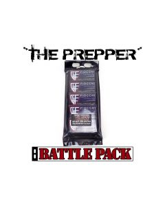 "Fiocchi .45 ACP 230 Gr FMJ ""The Prepper"" Battle Pack"