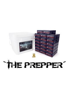 "Fiocchi .45 ACP 230 Gr FMJ ""The Prepper"""
