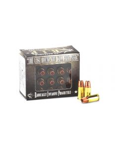 G2 RIP Ammo 9mm 93 Grain HP