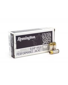 Remington Golden Saber .45 ACP 230 Gr JHP (Box)