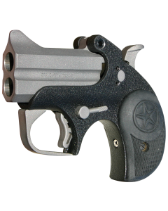 Bond Arms Backup Original Derringer Single 45 ACP Black