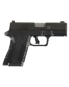 Diamondback DBAM29 Sub-Compact 9mm 15+1/10+1 Black