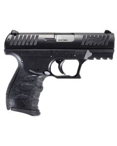 Walther CCP M2 9mm 8+1 Black