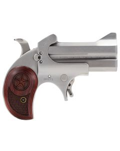 "Bond Arms Cowboy Defender Derringer  357 Mag 3"" Stainless"