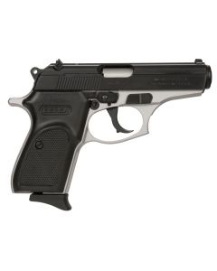 Bersa Thunder 380 Duotone 380 ACP 8+1 Black/Nickel