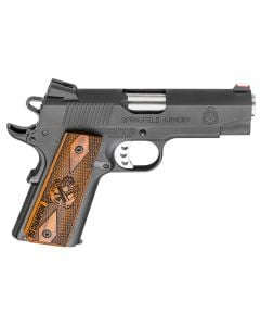 "Springfield 1911 Range Officer Champion 9mm 4"" 9+1 Cocobolo/Black"