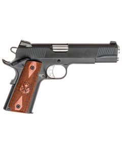 Springfield 1911 Loaded 45 ACP 7+1 Cocobolo/Black