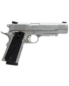 Taurus 1911 Standard with Picatinny Rail 45 ACP 8+1 Black/Stainless