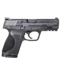 Smith & Wesson M&P9c M2.0 9mm 15+1 NMS Black