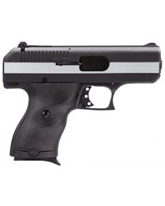 Hi-Point CF380 Standard 380 ACP 8+1 Black/Chrome