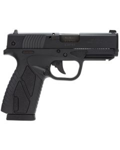 """Bersa BPCC Concealed Carry 9mm 3.3"""" 8+1"""