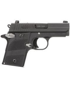 Sig Sauer P938 Micro-Compact Nightmare 9mm 6+1 Black