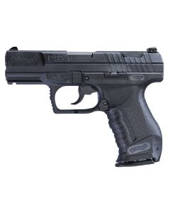Walther P99 Standard 9mm 15+1 Black
