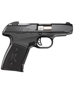 Remington R51 Subcompact 9mm 7+1 Black/Stainless