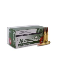 Remington UMC .308 Win 150 Grain FMJ