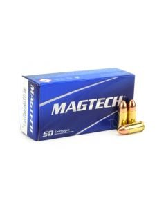 Magtech 9mm 115 Grain FMJ