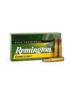 Remington Core-Lokt .308 Win 180 Gr SP