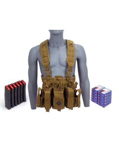 RTAC 5.56 Tactical Ready Rig