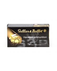 Sellier & Bellot 10mm 180 Grain FMJ