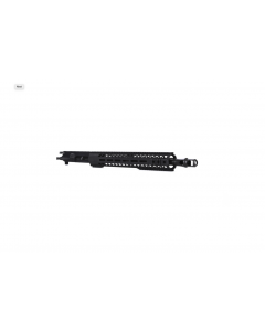 "50 Beowulf (12.7x42) Complete Upper 16"" - Radical Firearms"
