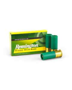 "Remington 12 Ga Full-Power 2-3/4"" 1 Oz Slug"