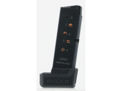 Ruger LCP II 380 ACP Magazine - 7 Round (Steel)