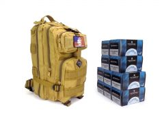RTAC .22 LR Assault Backpack - Federal 510