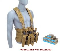 RTAC 300 Blackout Tactical Ready Rig - Sellier & Bellot