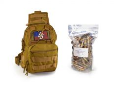 RTAC .308/7.62 Tactical Sling Pack - Lake City XM80