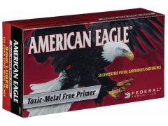 AE45LC Federal American Eagle 45 LC 225 Gr JSP