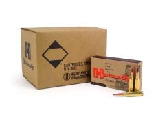 Hornady 6.5 Creedmoor 147 Grain ELD Match Case 81501-CASE
